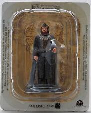Figurine Seigneur des Anneaux Le Roi Elessar Lord of Rings EAGLEMOSS Figure