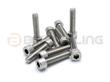 Suzuki TL1000R 1999 stainless steel front left right calliper pinch clamp bolts