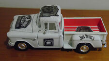 Custom Jack Daniels Chevy Stepside 1/24 scale ute new boxed chevrolet truck pick