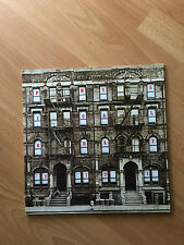 Led Zeppelin - Physical Graffiti SSK 89 400 NM/NM