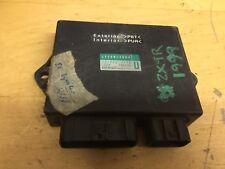 USED 1999 KAWASAKI ZX900 ZX9R ELECTRONIC CONTROL UNIT CDI ECU 21119-1504
