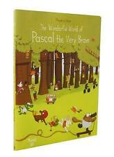 The Wonderful World of Pascal the Very Brave (Pascal Chronicles), Magali Le Huch
