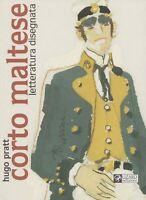 Hugo Pratt - Corto Maltese - Letteratura disegnata