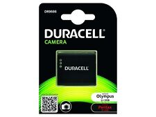 Duracell Replacement Digital Camera Battery For Olympus LI-50B Digital Camera...