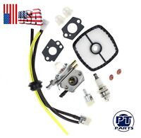 Carburetor For Echo HC1500 12520005962 Fuel Line For HC-1600 HC-1800 HC-2000