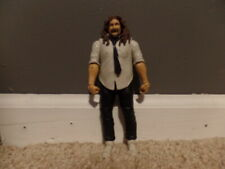 MANKIND wwe ELITE SERIES figure MATTEL wrestling