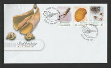 Australia 2019 : Seed Banking - First Day Cover. Mint Condition