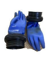 Dry Gloves With Liners For Dry Suit
