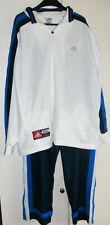 Adidas Trainingsanzug Equipment Basketball Performance Teamwear, Gr. XXL