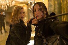 Poster A3 Los Juegos Del Hambre Sinsajo The Hunger Games 02