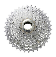Shimano Deore XT M770 - 9 Speed Mountain Bike Cassette - 11-34
