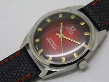 Vintage-titus- Swiss Hand-Winding-Movement-No-FHF-ST-96-Men-039-s-Watch-6