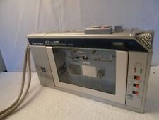 Toshiba Stereo Cassette Recorder MODEL NO KT-R2 MADE IN JAPAN