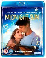 Midnight Sun [Blu-ray] [2018] [DVD][Region 2]