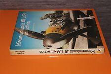 (154) Messerschmitt Bf en action / Armand van Ishoven / EPA