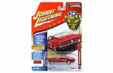 JOHNNY LIGHTNING MUSCLE CARS USA 2018 - 1968 FORD MUSTANG GT 1/64 JLCP7093
