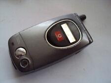 Original Senior behinderte Kinder Basic Sharp GX10I für Vodafone Lebara