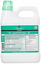 Miracle-Gro AeroGarden 1-Quart Liquid Nutrients - Liquid Plant Food by AeroGrow