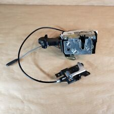Land Rover Discovery 2 1999-04 LH Left Front Door Lock Latch Interior Handle OEM