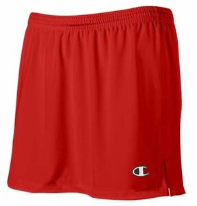 Girl's Champion Fast Break Double Dry Stretch Game Skort LX01 Choose Size/Color