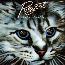 Pussycat Blue Lights NEAR MINT EMI Vinyl LP