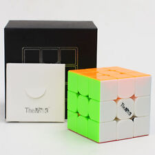 The Valk 3x3 Speed Magic Cube High-end Twist Puzzle Intelligence Toy Multi-color