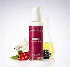 OPTIMALS Age Revive Anti-Aging Serum by Oriflame Sweden
