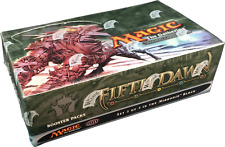 MTG - FIFTH DAWN - ENG - 36 Booster BOX - NUOVO Sigillato NEW SEALED