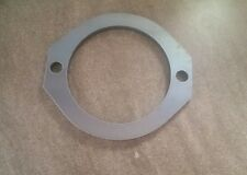 4in 2 bolt exhaust flange, xforce style,125bc