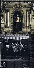 """Stefan Diestelmann Folk Blues Band  1. Werk, von 1978! Mit """"Caldonia""""! Neue CD!"""