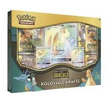 Pokémon Sonne & Mond 7.5 kolossale Kräfte Kollektion
