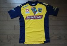 CENTRAL COAST MARINERS NAME AND NUMBER FOR A-LEAGUE HOME JERSEY 2017//2018