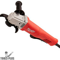 Milwaukee 6142-830 4-1/2 in. Small Angle Grinder Lock-On 6142-830