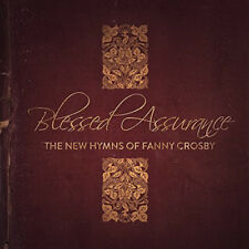 Fanny Crosby Hymns: Blessed Assurance