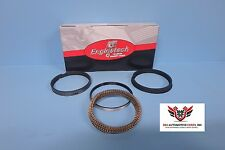CHEVY GM GENIII GENIV 4.8 5.3 LM7 LR4 L33 LY2 LY5 ENGINETECH PISTON RINGS C96008