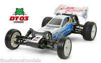 Three Battery WHEEL Deal: Tamiya 58587 Neo Fighter Buggy RC Kit