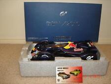 1:18 Autoart Red Bull Grand Turismo X2010 Sebastian Vettel No18108