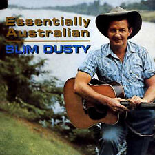 Country Import Music CDs & DVDs Slim Dusty