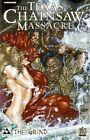 Texas Chainsaw Massacre The Grind #1 Terror Cover/2006 Avatar Comics