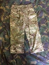 "British Army Mark 2 WARM WEATHER MTP Trousers 31"" Waist 31"" Leg BNIB BIN £17.99"