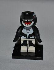 LEGO THE BATMAN MOVIE - ORCA # 14 LOOSE FIGURE # 71017 FREE SHIPPING