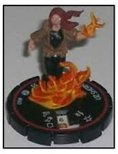 Heroclix Horrorclix BPRD Liz Sherman #002 With Card New Unplayed