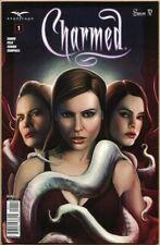 Charmed Season 10 #1 - NM-