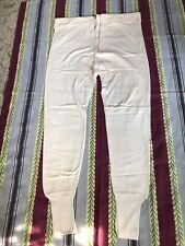Vintage Montgomery Wards Men's Long Underwear 1930S/40S Sz 34