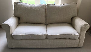 Fabulous Collins & Hayes Three-Seater Sofa
