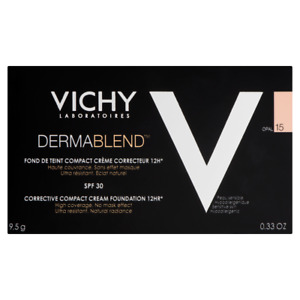 Vichy Dermablend Corrective Compact Cream Foundation 9.5g