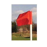 Pt Pro Corner Flag - Yellow - Precision 100 Polyester Football