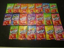 Kool-Aid Drink Mix 100 Packets U Pick