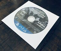 Call Of Duty Modern Warfare PlayStation4 PS4 Playstation 4 Video Game DISC ONLY