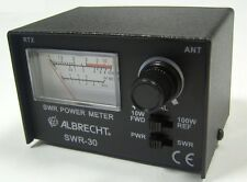 CB RADIO ANTENNA POWER METER SWR-430 CB SWR
